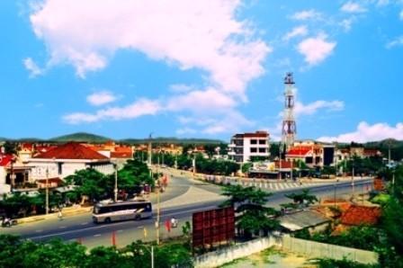 Giải quyết khiếu nại lần 2 của ông Bùi Đức Trản, tổ dân phố 2, phường Đậu Liêu, thị xã Hồng Lĩnh.