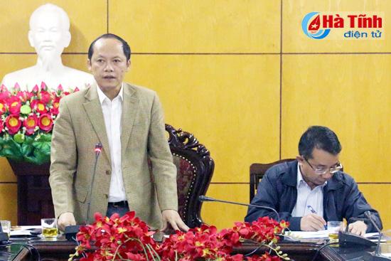 Chưa tuyên truyền tốt kế hoạch chuyển đổi chợ TP Hà Tĩnh