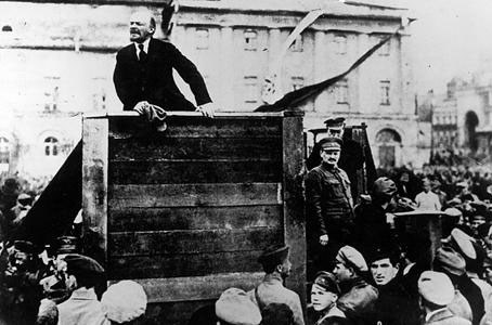 Ảnh hưởng của Cách mạng Tháng Mười Nga đối với cách mạng Việt Nam