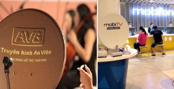 Thanh tra Chính phủ kiến nghị xem xét, khởi tố vụ Mobifone mua AVG