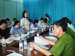 UBND tỉnh chỉ đạo giải quyết đơn tố cáo của công dân.