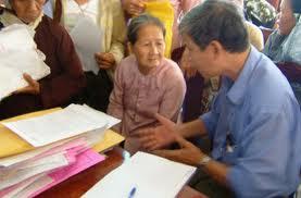 UBND tỉnh Hà Tĩnh chỉ đạo Sở Nội vụ, Sở Nông nông nghiệp và Phát triển nông thôn và UBND huyện Can Lộc giải quyết đơn của bà Nguyễn Thị Thanh Liễu, ở thị trấn Nghèn, huyện Can Lộc.