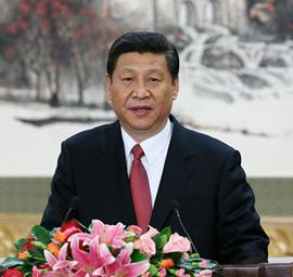 Ông Tập Cận Bình được bầu làm Tổng Bí thư Đảng Cộng sản Trung Quốc