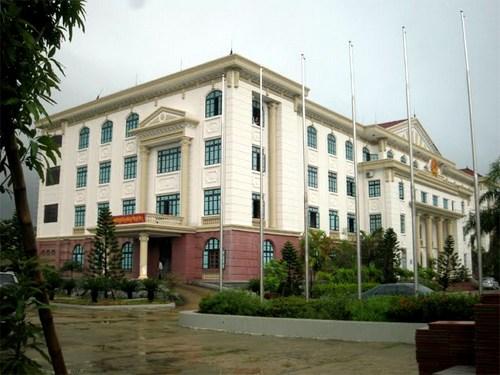 UBND tỉnh Hà Tĩnh kết luận thanh tra việc chấp hành quy định của pháp luật về công tác tài chính, kế toán, thuế, bảo hiểm xã hội, bảo hiểm y tế tại 12 doanh nghiệp trên địa bàn tỉnh.