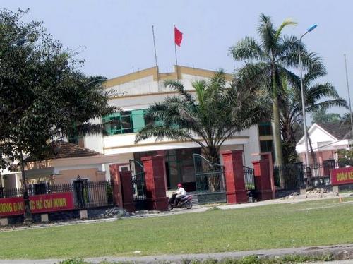 UBND tỉnh Hà Tĩnh kết luận thanh tra việc chấp hành chính sách, pháp luật về quản lý sử dụng đất, đầu tư xây dựng công trình nhà nghỉ, khách sạn của 05 Công ty trên địa bàn huyện Kỳ Anh.