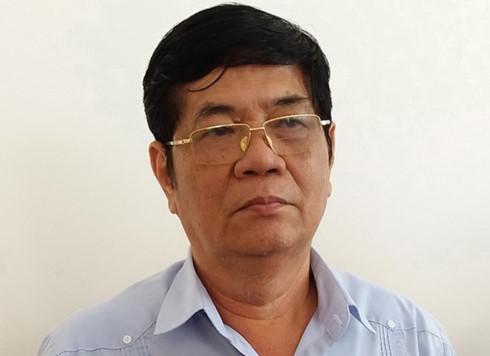 Cách hết chức vụ trong Đảng của ông Nguyễn Phong Quang và Nguyễn Anh Dũng