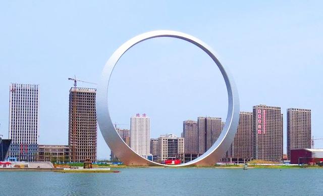 Chiêm ngưỡng những công trình biểu tượng của các quốc gia trên thế giới