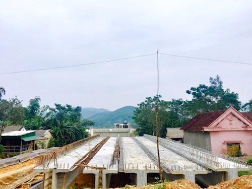 Chủ tịch UBND tỉnh ban hành Quyết định giải quyết khiếu nại lần hai của ông Phùng Xuân Đức ở thôn Sông Con, xã Sơn Quang, huyện Hương Sơn