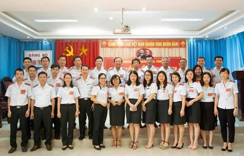 Đại hội Đảng bộ Thanh tra tỉnh lần thứ VII, nhiệm kỳ 2020 - 2025 thành công tốt đẹp