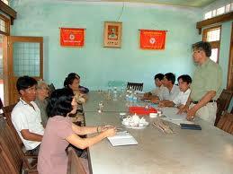 Thông báo kết luận của Chủ tịch UBND huyện Hương Sơn tại buổi đối thoại với hộ gia đình bà Lê Thị Lan, thôn Sinh Cờ, xã Sơn Châu.