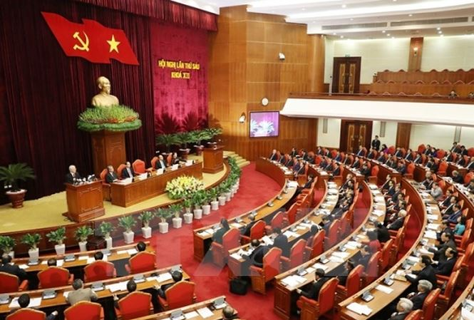 Bộ Chính trị kết luận thí điểm đổi mới, sắp xếp tổ chức, nhân sự
