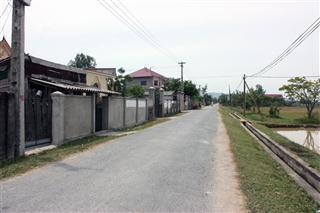 Chủ tịch UBND huyện Can Lộc ban hành Quyết định giải quyết khiếu nại của công dân