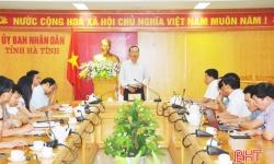 Kết luận của Thanh tra Hà Tĩnh: Nhiều sai phạm tại dự án Phú Nhân Nghĩa