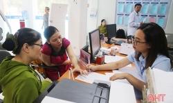 Hà Tĩnh thanh tra diện rộng quỹ bảo hiểm y tế và đấu thầu thuốc