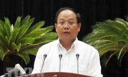 Ủy ban Kiểm tra Trung ương đề nghị khai trừ ông Tất Thành Cang khỏi Đảng