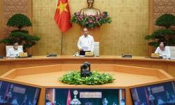 Thủ tướng Chính phủ: Hà Tĩnh đã có những biện pháp quyết liệt trong giải ngân vốn đầu tư công