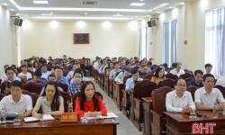 Tập trung tuyên truyền công tác bầu cử ĐBQH và đại biểu HĐND các cấp