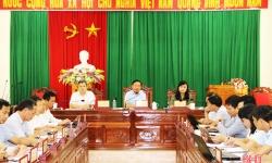 """Bí thư Tỉnh ủy giải đáp nhiều kiến nghị về đất đai tại phiên tiếp công dân """"3 trong 1"""" tháng 9"""