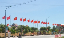 Khối đại đoàn kết bền chặt - nội lực giúp Hà Tĩnh vượt qua thử thách