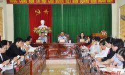 Lãnh đạo Hà Tĩnh giải đáp nhiều kiến nghị về đất đai trong phiên tiếp công dân tháng 2