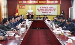 HĐND tỉnh Hà Tĩnh: Đổi mới hoạt động, khẳng định trách nhiệm, vị thế của cơ quan dân cử