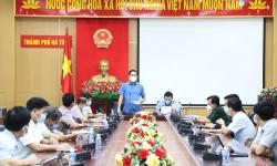 Chủ tịch UBND tỉnh Hà Tĩnh: Người dân cần bình tĩnh, thực hiện nghiêm các biện pháp phòng dịch