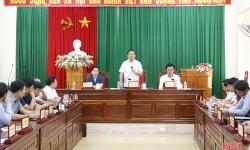 Bí thư Tỉnh ủy giải quyết nhiều kiến nghị tại phiên tiếp công dân tháng 6