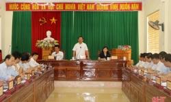 Bí thư Tỉnh ủy Hà Tĩnh thống nhất tiếp dân theo phương pháp