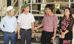Vũ Quang cần tiếp tục xử lý tốt đơn thư khiếu nại, tố cáo