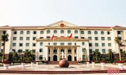 Lãnh đạo Hà Tĩnh tiếp công dân định kỳ tháng 8 vào ngày 17 tới