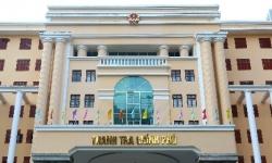 Thanh tra Chính phủ tổng kết, đánh giá công tác nhiệm kỳ 2016-2021