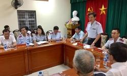 Nâng cao hơn nữa hiệu quả trong công tác tiếp nhận, xử lý đơn của Thanh tra Chính phủ