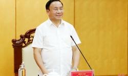 Hà Tĩnh đã khơi dậy được phong trào xây dựng nông thôn mới trong toàn tỉnh