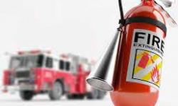 26 thủ tục hành chính mới lĩnh vực phòng cháy chữa cháy