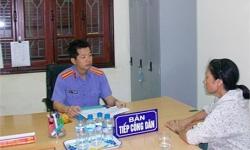 Để nâng cao hiệu quả hoạt động của Ban Tiếp công dân địa phương