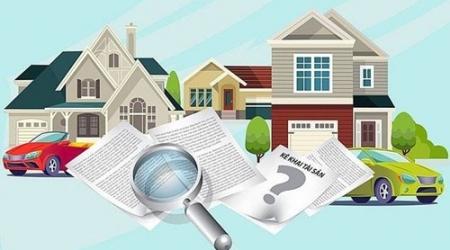 Cơ quan kiểm soát tài sản thu nhập theo quy định của Luật...